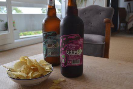 Bieres Arrobio