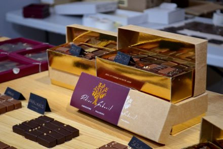 Didier Gaborit chocolatier